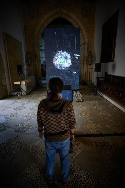Item Media 'Siamesse' (Hospital Real de Granada – Alumbra)