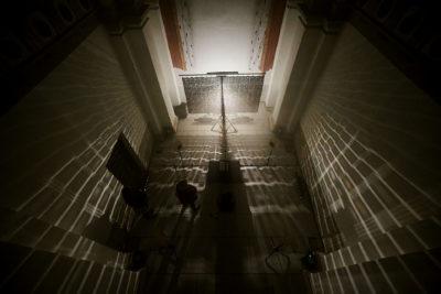 Tama 'Seeing' (ETS Arquitectura de Granada – ALUMBRA)